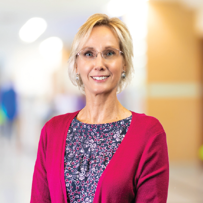 Kathy Anderson, FNP